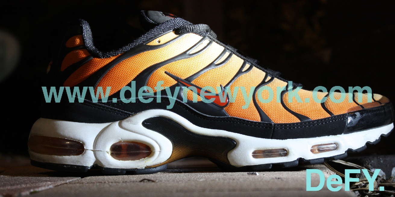 2000 Nike Air Max, Plus Cru