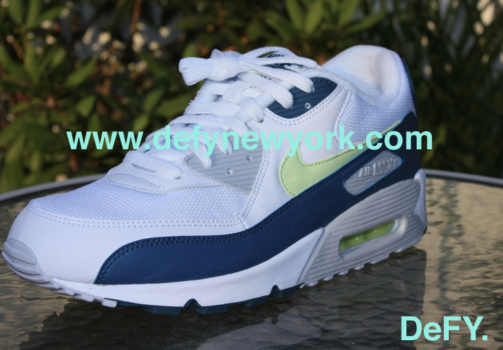 Nike Sports Air Max 90 Jd Sports Nike Cal Spruce 2008 Release New York 1cb2a0