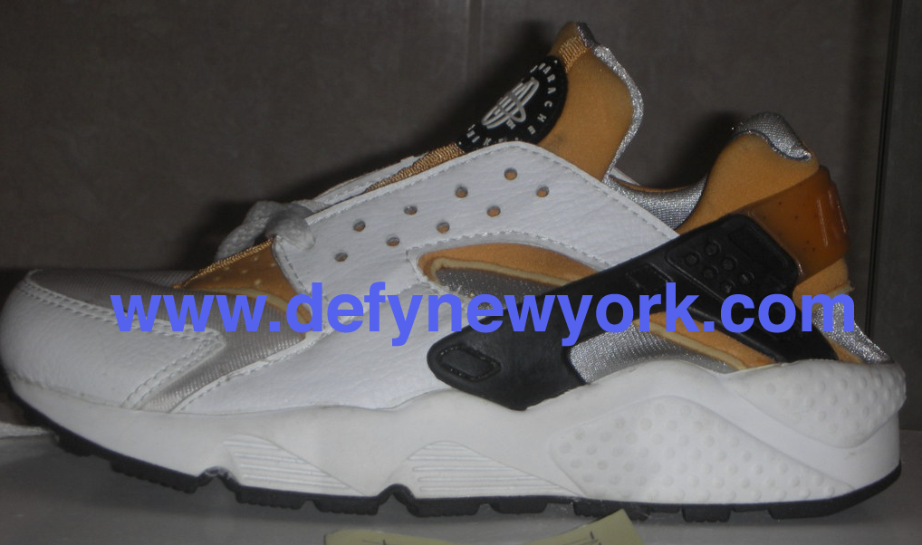 Prices have risen significantly for this shoe and your best bet is eBay.  Below are pictures from the DeFY. New York Vault, enjoy.