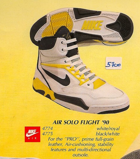 0a959a67c58 Take Flight Part II  Bring Back The 1990 Nike Air Flight And Solo ...