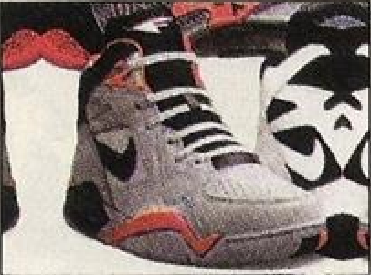 Air Solo Flight Nike Air Solo Flight 1993