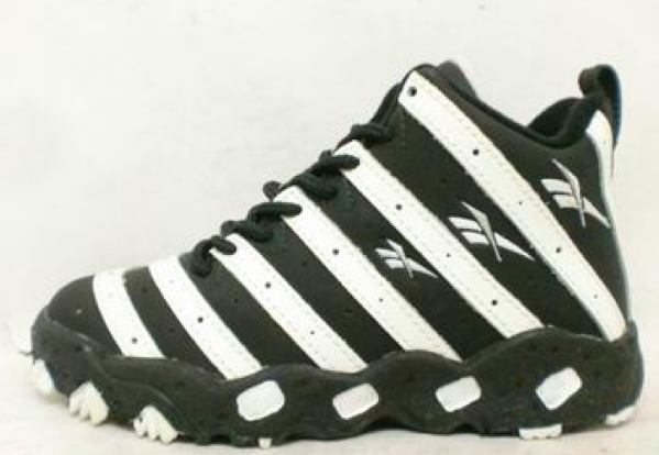 Reebok Big Hurt 1996 BlackWhite – DeFY. New York Sneakers
