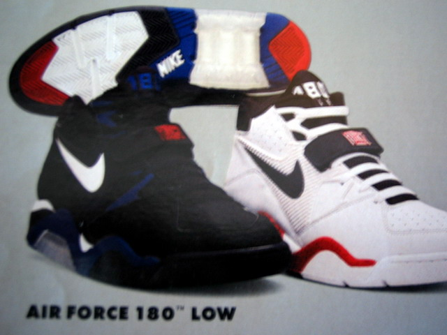 more photos 95a95 9eac9 nike air 180 low