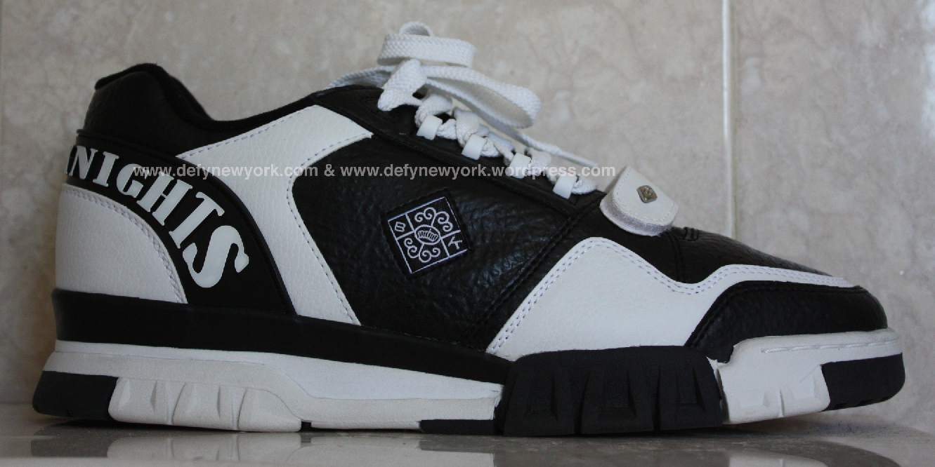 the latest 3cf2c 7c09a British Knights 2008 Ultra Lo. Step away from your Nike s ...