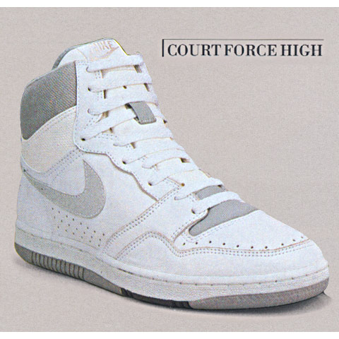 3bdf1cb790b436 Nike Court Force High Original 1987   DeFY. New York